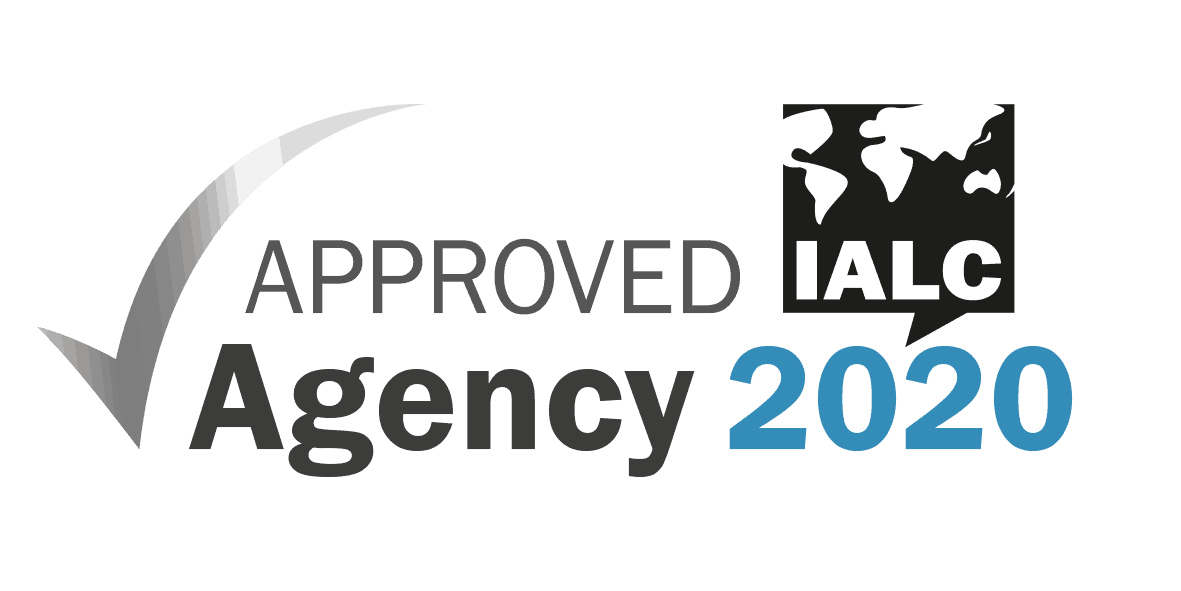 an IALC recognised Agent